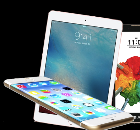 Ecell Repair of Plano Texas, iphone, ipad and screen replacement
